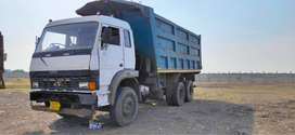 Tata 2518 Dumper