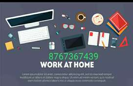 Don't miss the chance to earn high income from home