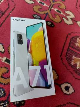 sell or exchange my samsung A71
