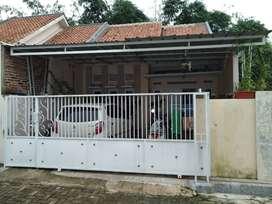 Take Over Rumah Campaka - Purwakarta