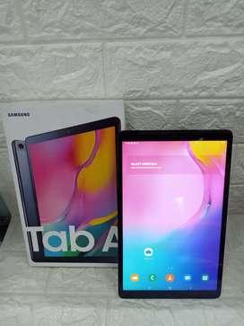 Samsung tab A10 in