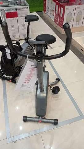 Sepeda Statis / Magnetic Bike