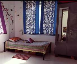 Almirah and Iron cot bed for sell/ moving out