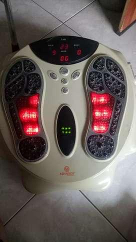 Alat pijat akupuntur infrared