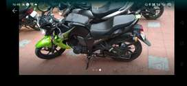 Fzs with good condition