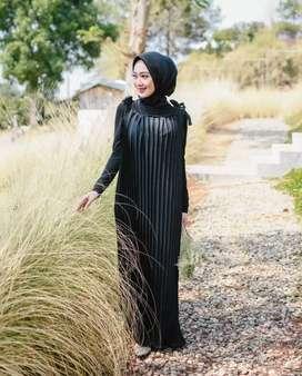 Dress Yoona Pleats