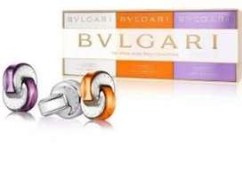 Bvlgari Omnia gift set 3in1 @15ml