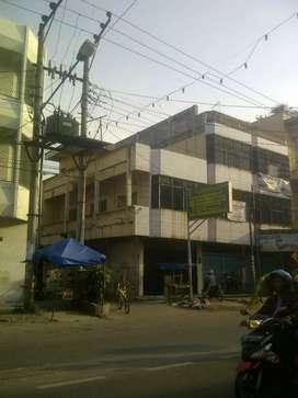 Dijual Ruko dan Rumah Di Pasar Sukarame Medan
