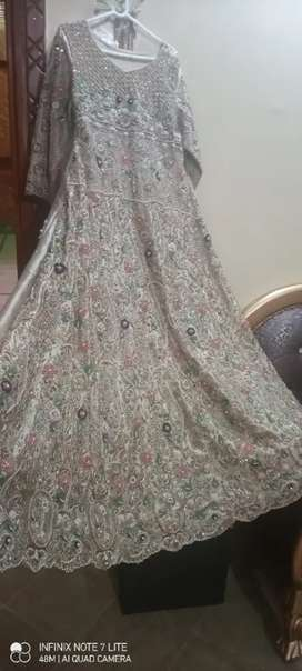 Maxi for walima