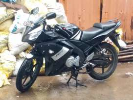 Selling Motorcycle