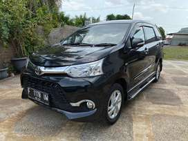 Toyota Avanza Veloz 1.3 manual 2016