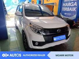[OLX Autos] Toyota Rush G 1.5 MT 2016 Putih #Moarr Motor
