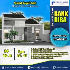 Perumahan Mewah Bandar Lampung