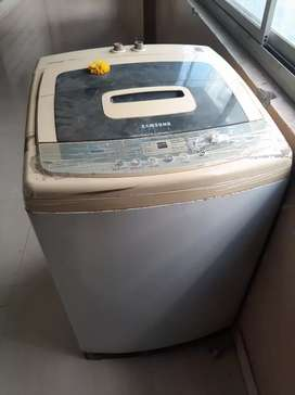 Old washing machine for sale