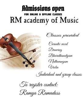 RM academy