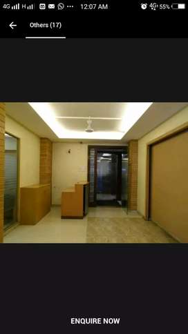 Excellent Office in well maintained Complex in Camp, Reasonable Price