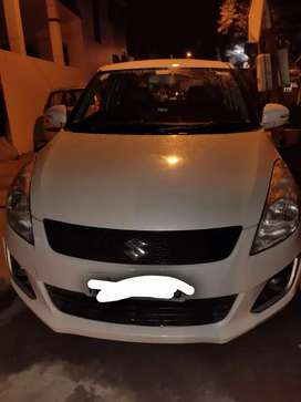 Maruti Suzuki Swift 2017(hr05 no)