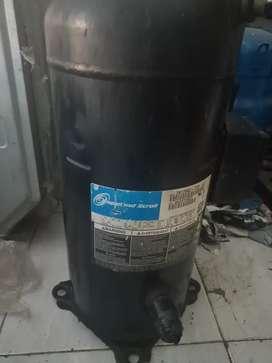 kompressor ac seken 5pk - 12pk