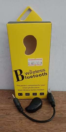 Headset Wireless Bluetooth
