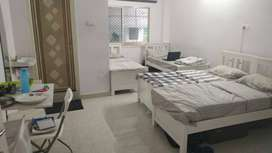 Exclusive PG accommodation for Men with all the facilities in Madhapur