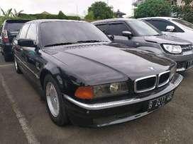 BMW 735i A/T 1997 ( Harga Lelang )