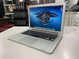 Disscount Offer Macbook Air A1466 early2015 intel i5 8Gb Ram 128Gb SSD