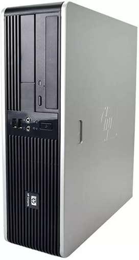 HP BRANDED CORE 2 DUO CPU