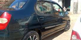 Indigo with New alloy wheels and many more.