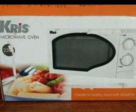 Microwave mrek kriss