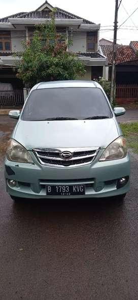 Di Jual Daihatsu Xenia XI ( 100th Anniversary) 1.3 VVT-I 2007