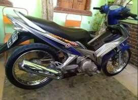 Yamaha jupiter mx nggantenkq
