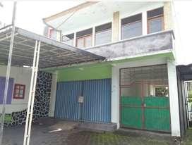 Ruko Murah Cocok Usaha/Kantor dkt XT Square, Malioboro & Kraton