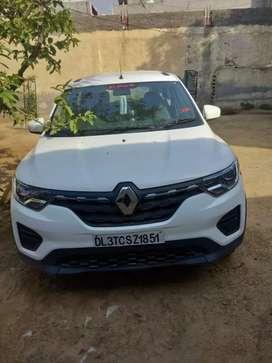 Renault Triber 2020 Petrol 6500 Km Driven