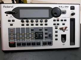Roland VG99 V-Guitar System