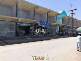 Shop for sale in CMH plaza