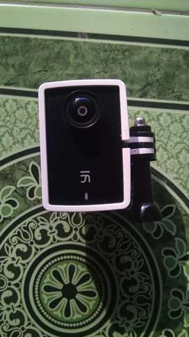 Action cam Xiaomi discovery 4k fulset Murmer nego