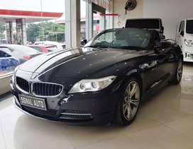 BMW Z4 Cabriolet a/t (2014)