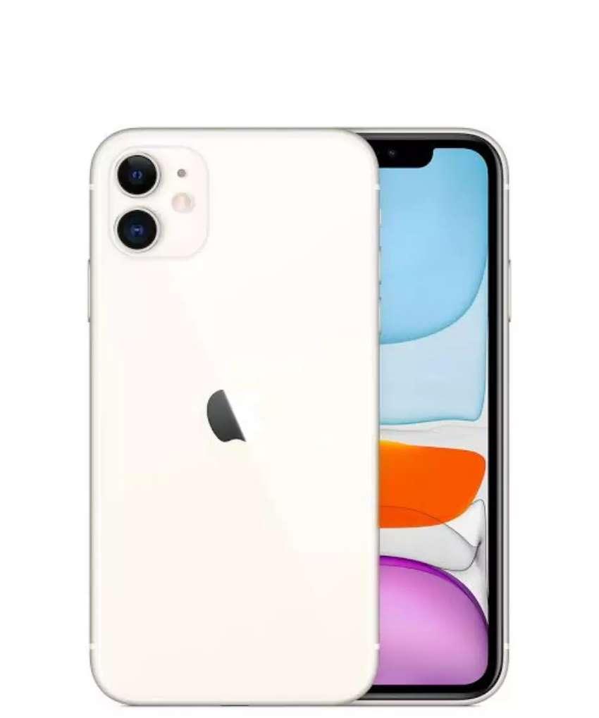 Iphone 11 64 GB [NEW] 0
