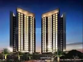 kanakia Zen World 1 bhk flats in Kanjurmarg East