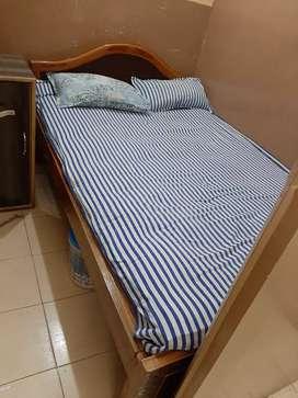 New Wodeen Double Bed