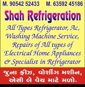 shah refrigeration,
