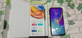 INFINIX SMART 4 RAM 2GB +32GB