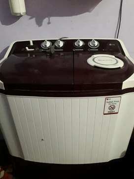 I want to sell my washing machine it is totally new