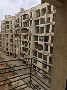 1 BHK Fantastic flat for sale in Sunshine Hill  , Vasai East