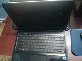 HP Notebook PC, Well Maintained.