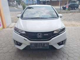 Jual Honda Jazz RS CVT (GK5) Super Terawat Istimewa
