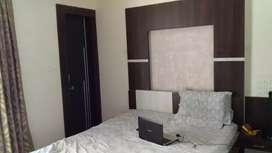 2bhk furnish flat on rent Near parshuram garden, Adajan.