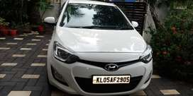 Hyundai I20 2012 Diesel Well Maintained