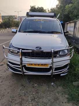 Mahindra Xylo 2016 Diesel 102000 Km Driven