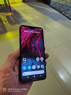 Nokia 6.1 Plus 4/64